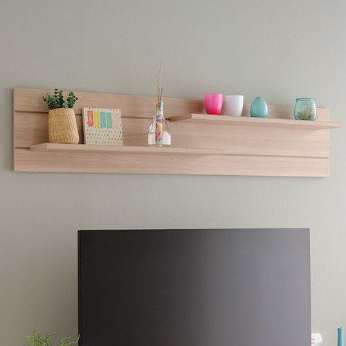 Parisot Nolita Wall Shelf