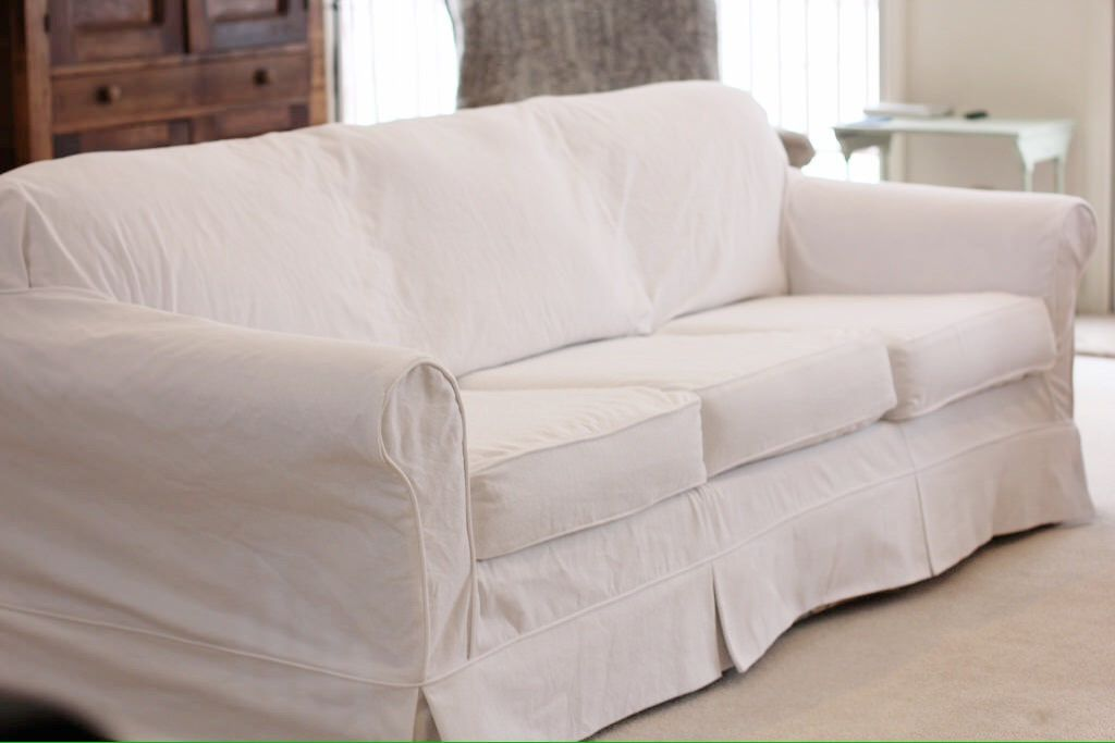 Sectional Sofa Slip Covers In Today S Market A Full Protection For Your Marvelous Piece Slip Covers Couch White Slipcover Sofa Comfortable Sofa