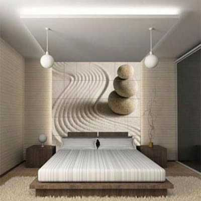 Glowing Ceiling Designs With Hidden LED Lighting Fixtures - Ceiling light bedroom ideas