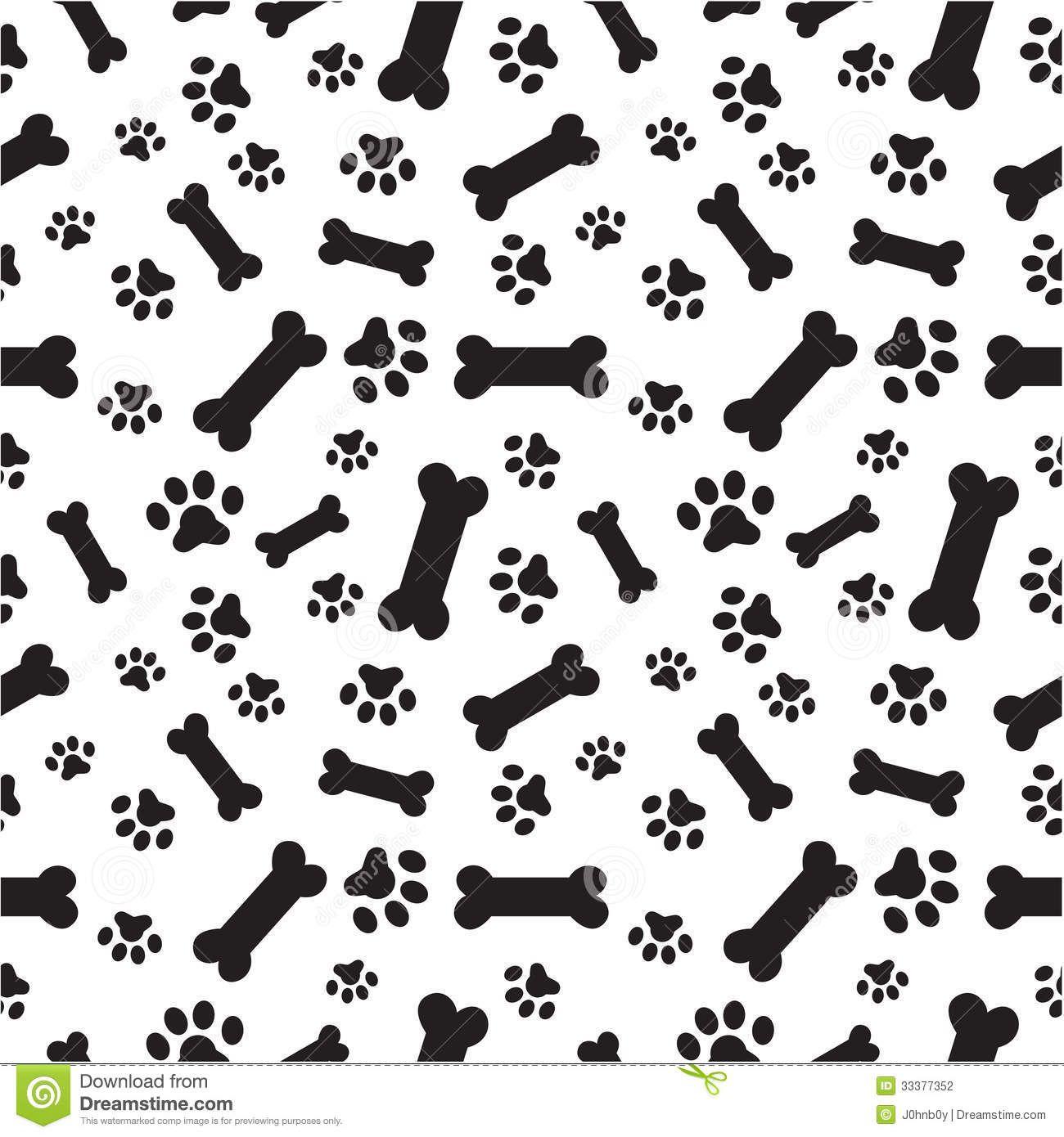 Modelo De Los Huesos Y De Las Patas De Perro Descarga De Over 44