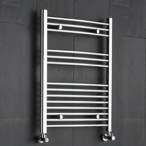 Hydronic Towel Warmers Heated Towel Racks In Chrome Black Or White Towel Warmer Heated Towel Warmer Towel Rail