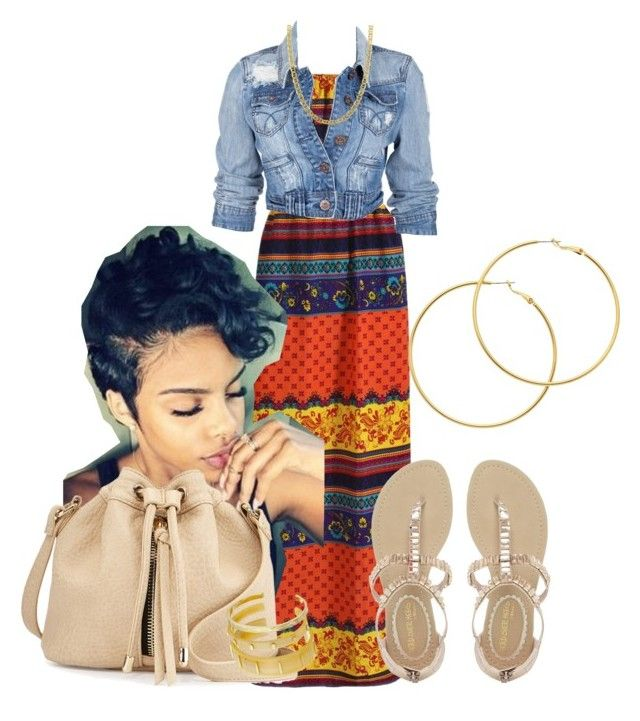"""""""#452"""" by gorgeousmama29 on Polyvore featuring Boohoo, NYLO, Soul Cal, Melissa Odabash, Fremada, Poverty Flats and Vince Camuto"""