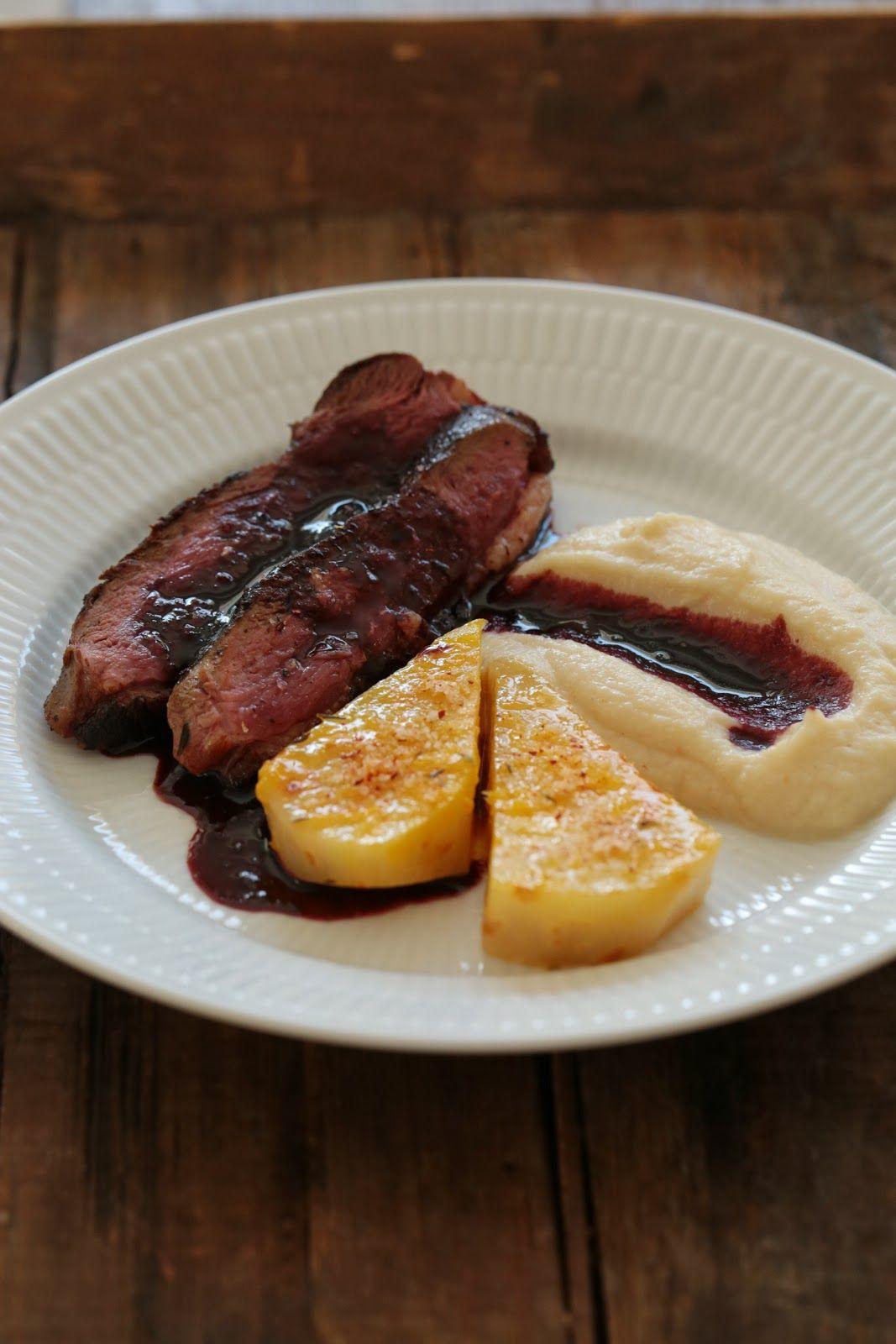 blog cuisine rapide
