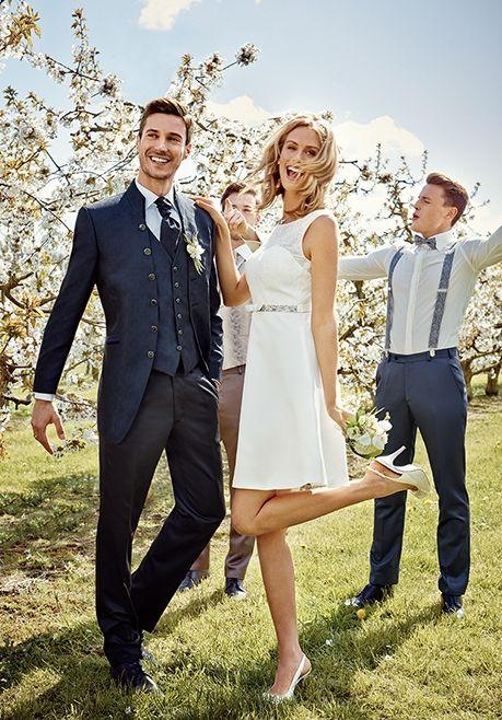 Hochzeit Mit Weddix De Machen Sie Ihre Hochzeit Einzigartig Anzug Hochzeit Hochzeitsanzug Hochzeitsanzug Brautigam