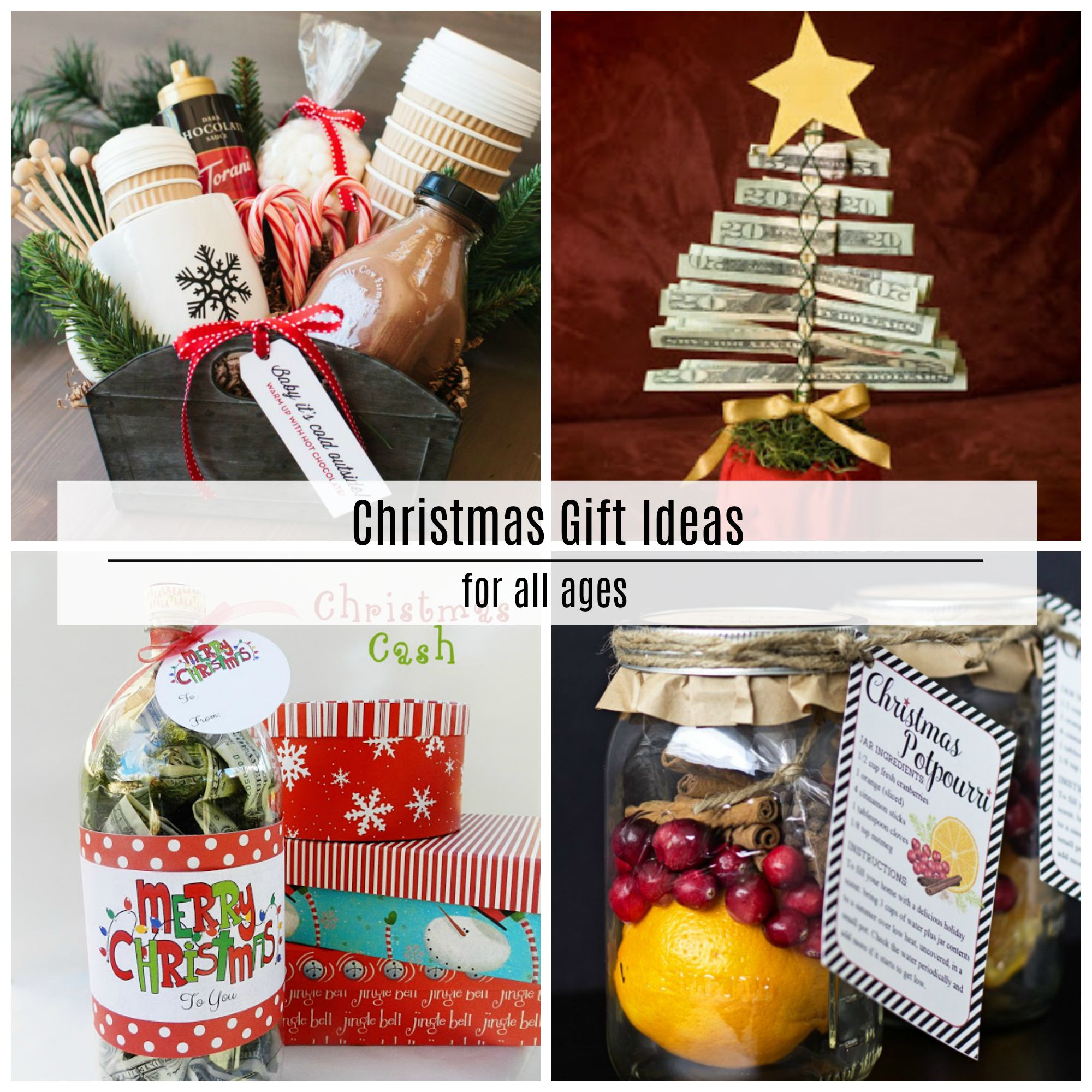 Christmas Gift Ideas | Christmas christmas, Christmas gifts and Creative