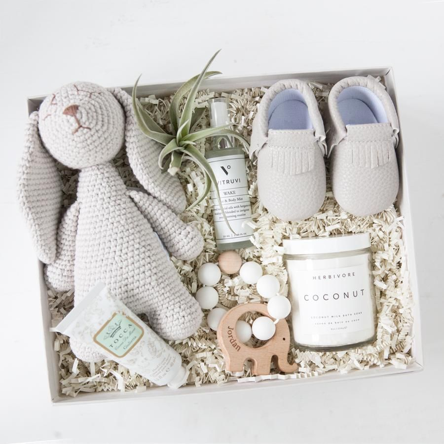 Baby Shower Present Ideas For Mum: Gifts, Gift Baskets