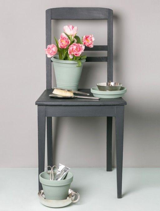 anna von mangoldt m bel streichen mit kreidefarbe kreidefarben f r w nde und m bel. Black Bedroom Furniture Sets. Home Design Ideas