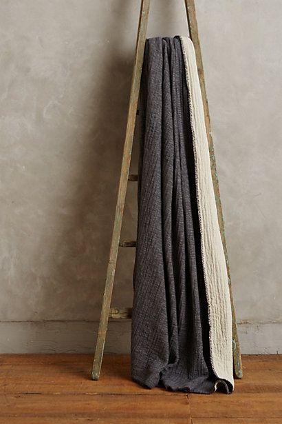 Cozy Cotton Blanket Cotton Blankets Blanket Coyuchi