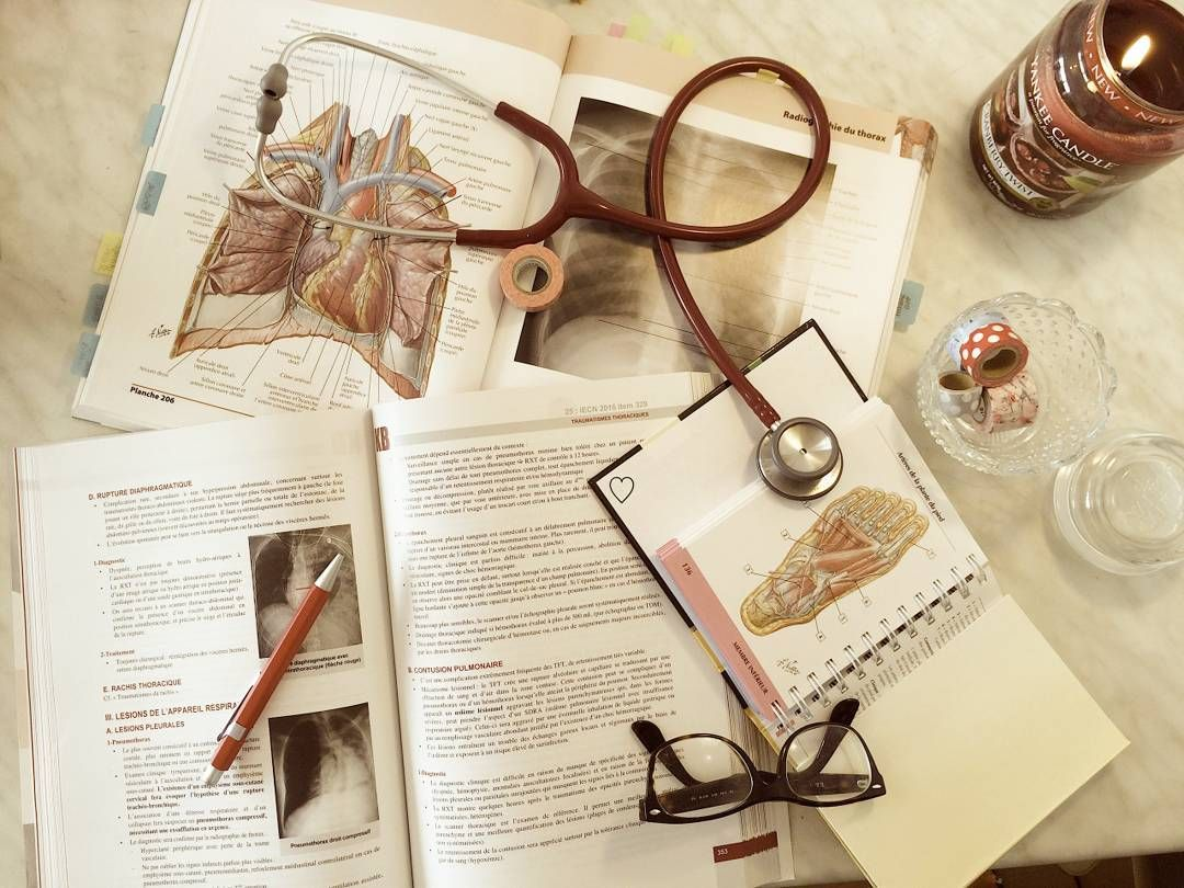 Is a Career in Medicine Right for You? -- Medical School ...