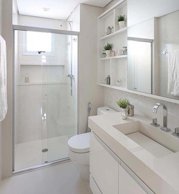 5 small bathroom ideas  narrow bathroom designs small