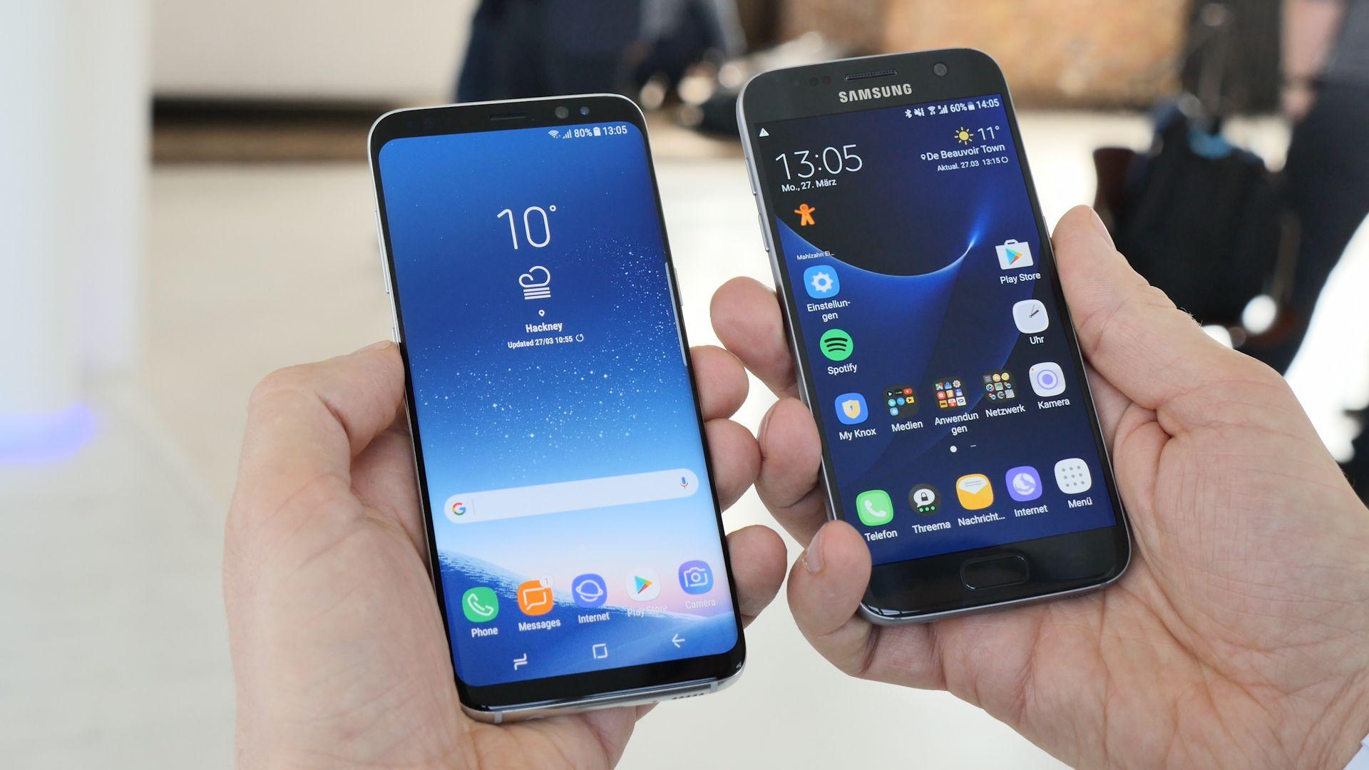 Neue Nachricht Galaxy S7 Statt Galaxy S8 Top Leistung Zum Halben Preis Http Ift Tt 2p2v02j Aktuell Amazon Echo