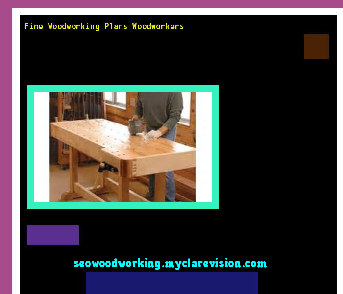 Fine Woodworking Plans Woodworkers 082502 - Woodworking Plans and Projects!