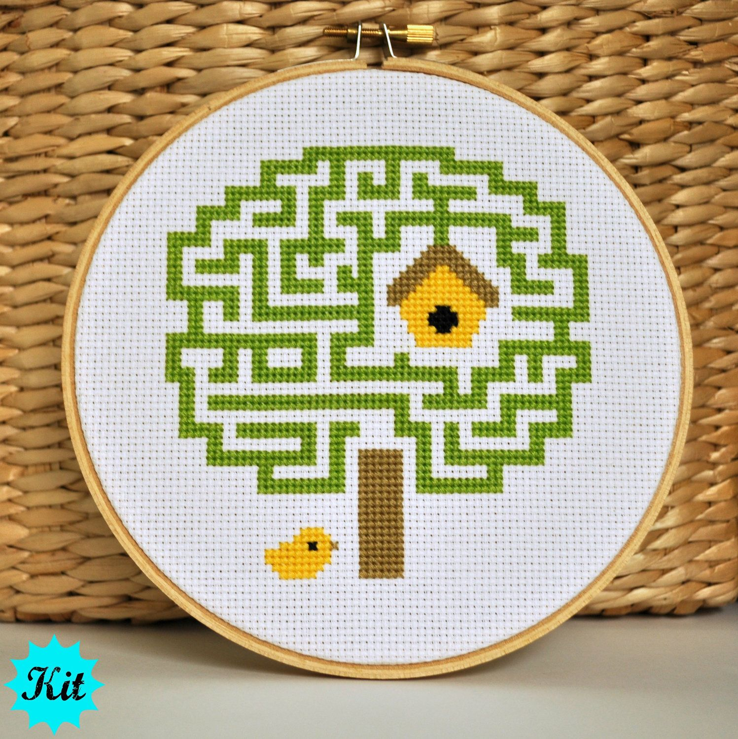 Just soooooo cute crochet pinterest cross stitch stitch and