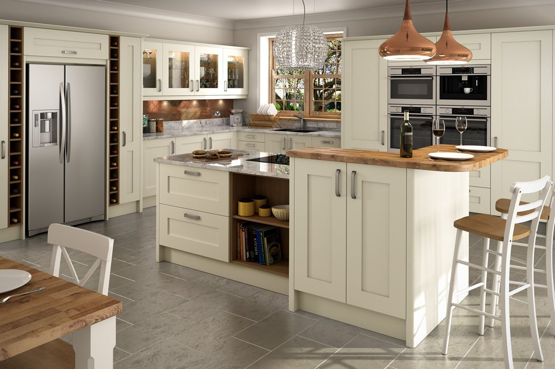 B82944 kitchen cabinets diy kitchens - All Of Our Norton Alabaster Kitchen Units Doors Accessories Are Available To Order Today At Trade Prices From Diy Kitchens