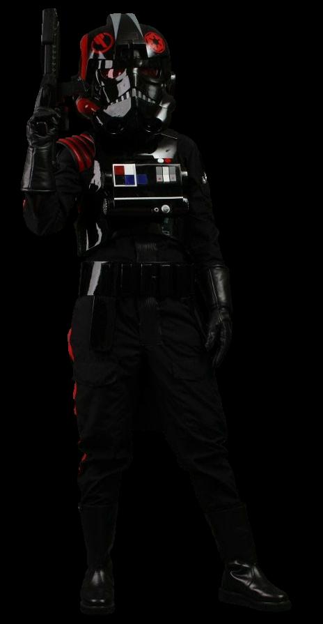 Star Wars Battlefront 2 Iden Versio By Metropolis Hero1125 Star Wars Battlefront Star Wars Sith Star Wars