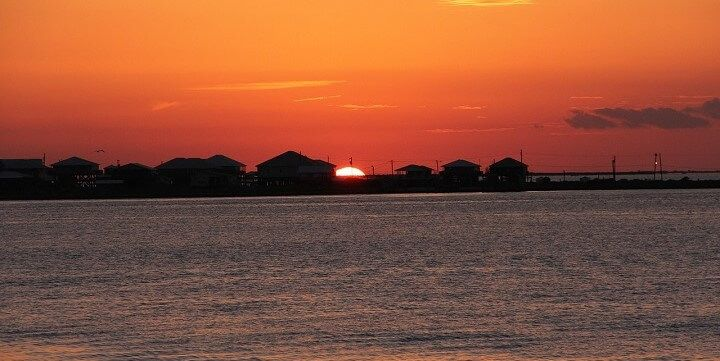 Grand Isle, Louisiana, USA