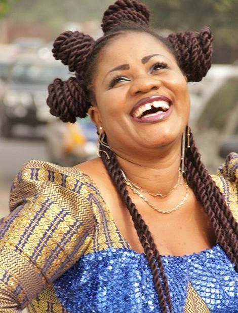Obaapa Christy - You Are God | Mp3 Download | Places to