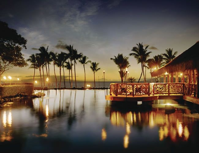 Maui Hawaii Humuhumunukunukuapua A Restaurant Great Trivia Question This Is The Name Of S State Fish Elegant Atmosphere Presentation