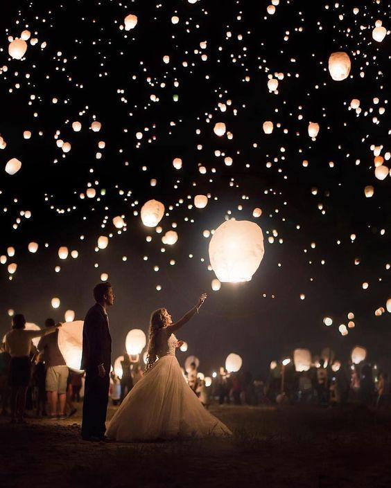 Prom Ideas Theme Starry Nights , Prom Ideas