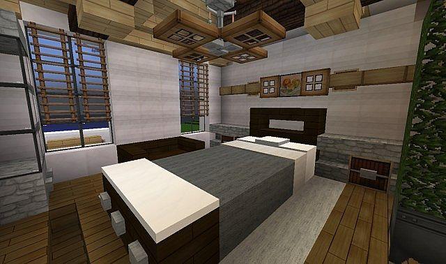 Georgian Home Minecraft House Design Build Ideas 10  Minecraft Mesmerizing Minecraft Interior Design Bedroom Design Ideas