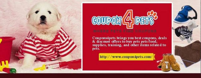 Pet Supermarket Discount Code >> Coupons4pets Pet Supermarket Where Pets Find Coupons
