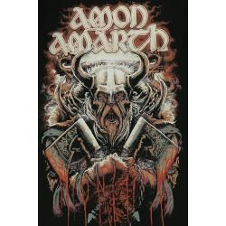 Photo of Amon Amarth Viking KapuzenpulloverEmp.de