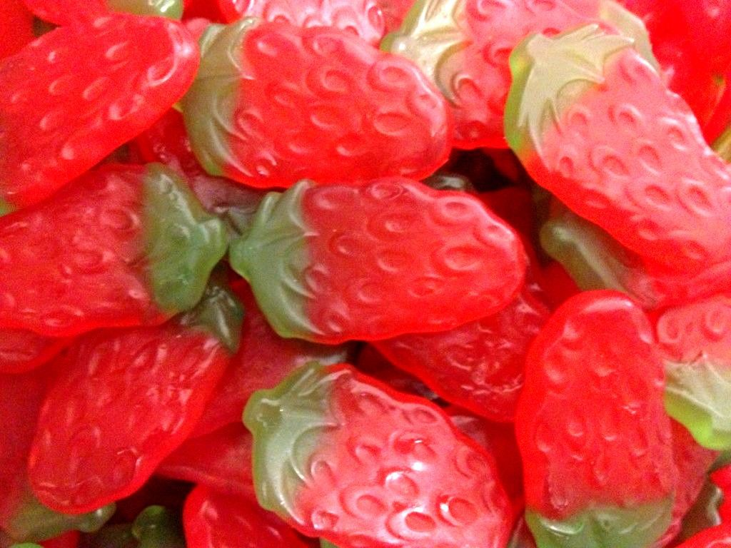 how to make jelly sweets with gelatin