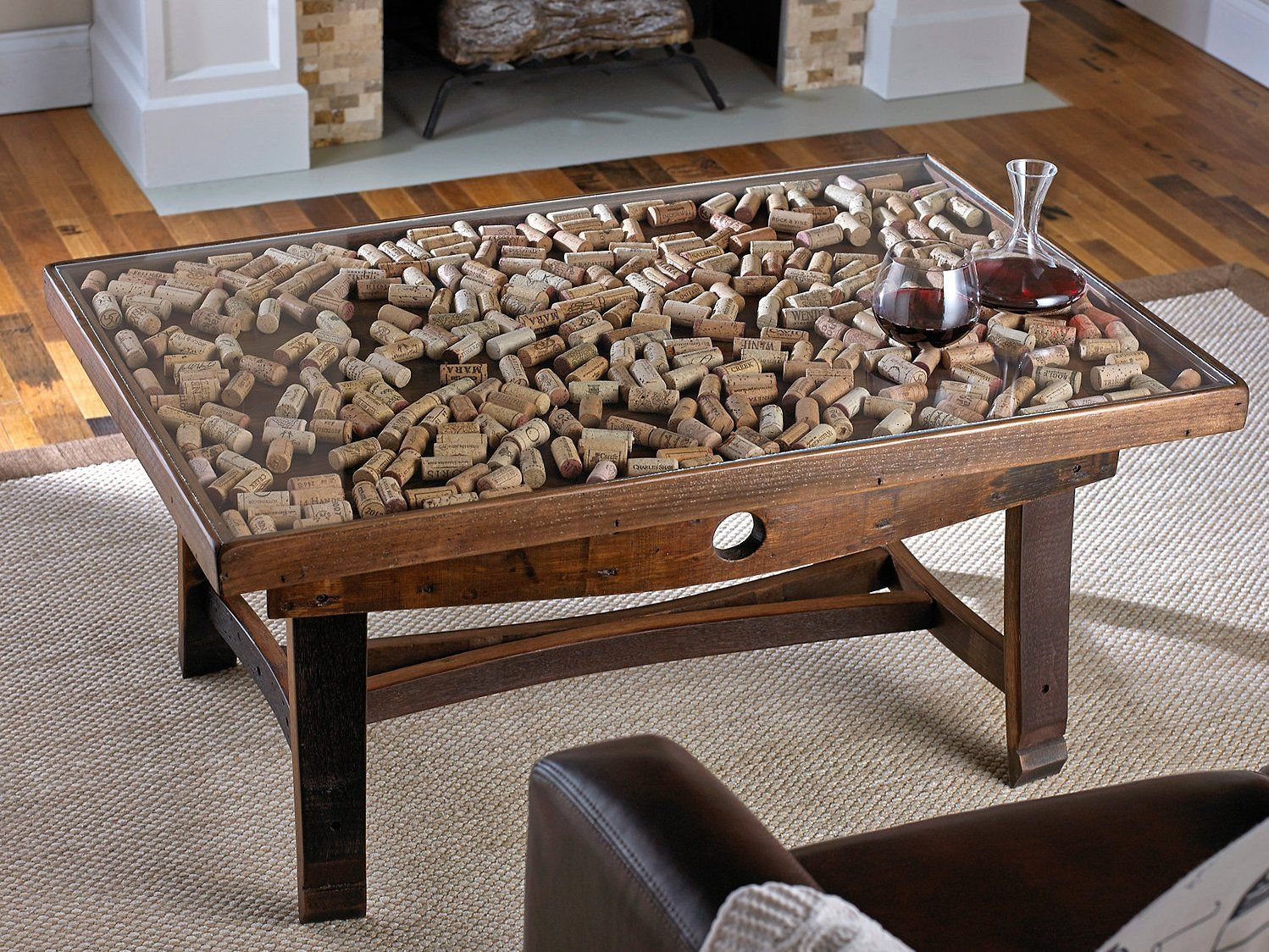 50 Pieces Of Old Furniture Updated Into Fresh Designer Looks In 2020 Display Coffee Table Coffee Table Furniture