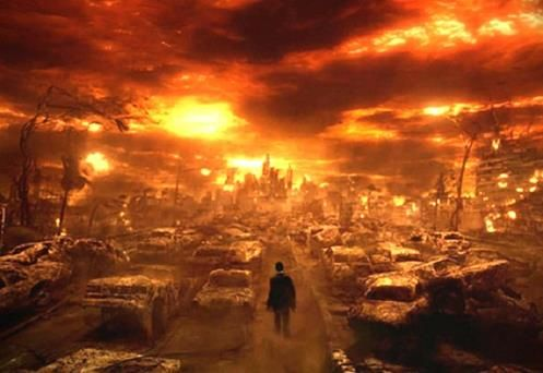 A Beira de um Cataclisma: Meteorologista Prevê Mudança Planetária em Setembro de 2015