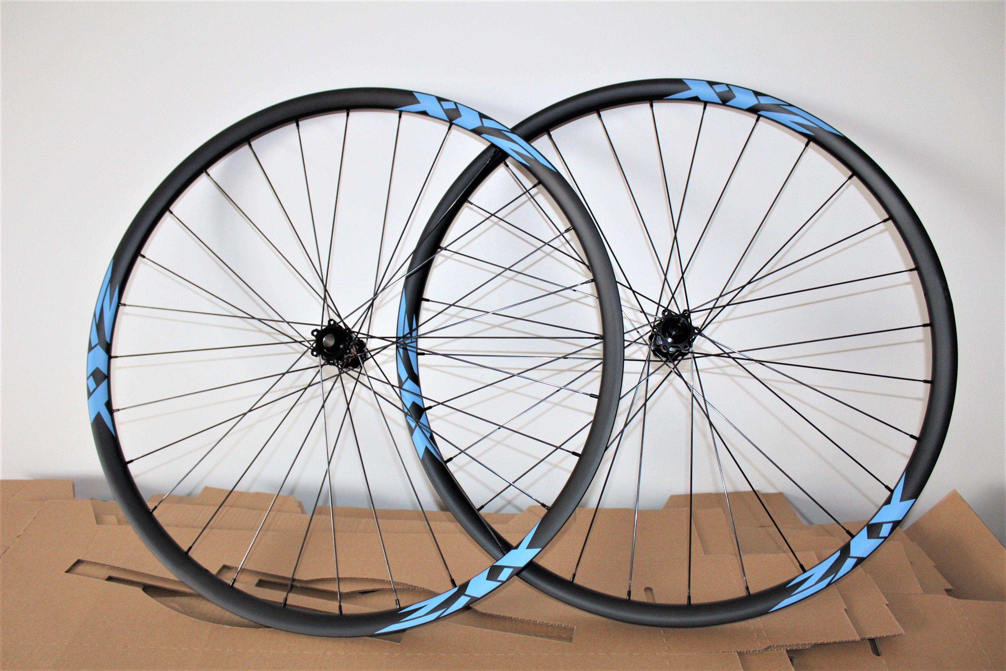 Free Shipping Xyz High End T800 Carbon 29 Inch Mountain Bike