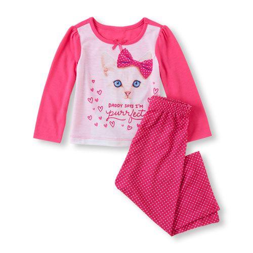 NWT Girl/'s PINK /& VIOLET Hot Pink Black White Print Ribbed Dress Large L 10//12