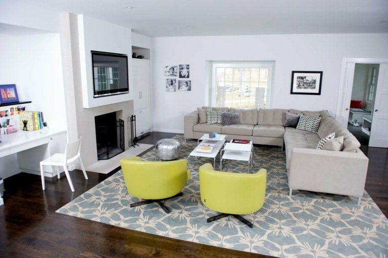 Sofa d 39 angle pour am nagement de salon canap s d 39 angle for Amenagement angle salon