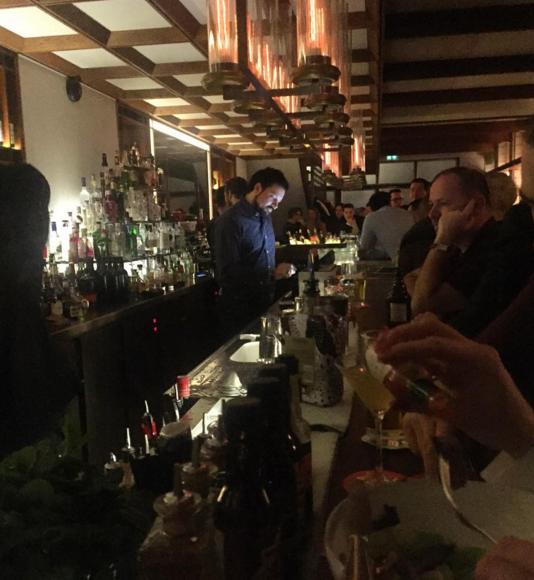 14 Bars In Frankfurt Am Main In Denen Du Einen Drink Genommen