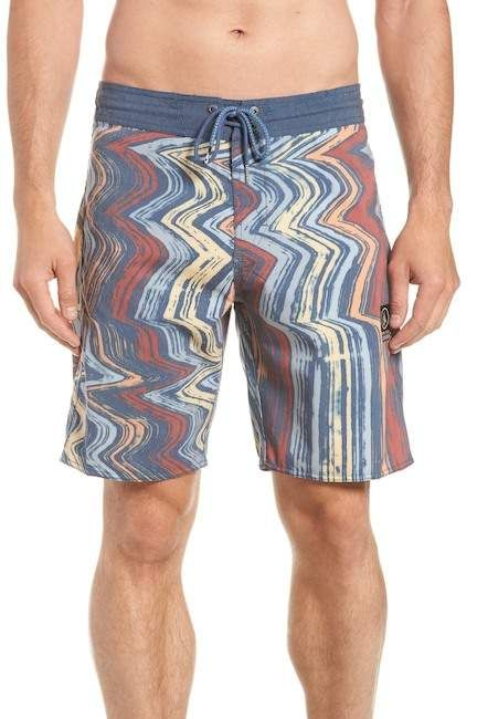 f57db2f9f0c68 Volcom Lo-Fi Stoney Board Shorts in 2019 | SP2021 | Blue, Midnight ...