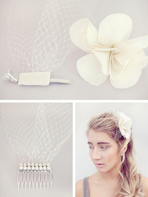 DIY Birdcage veil in Crafts for decoration b6c7e24c41a