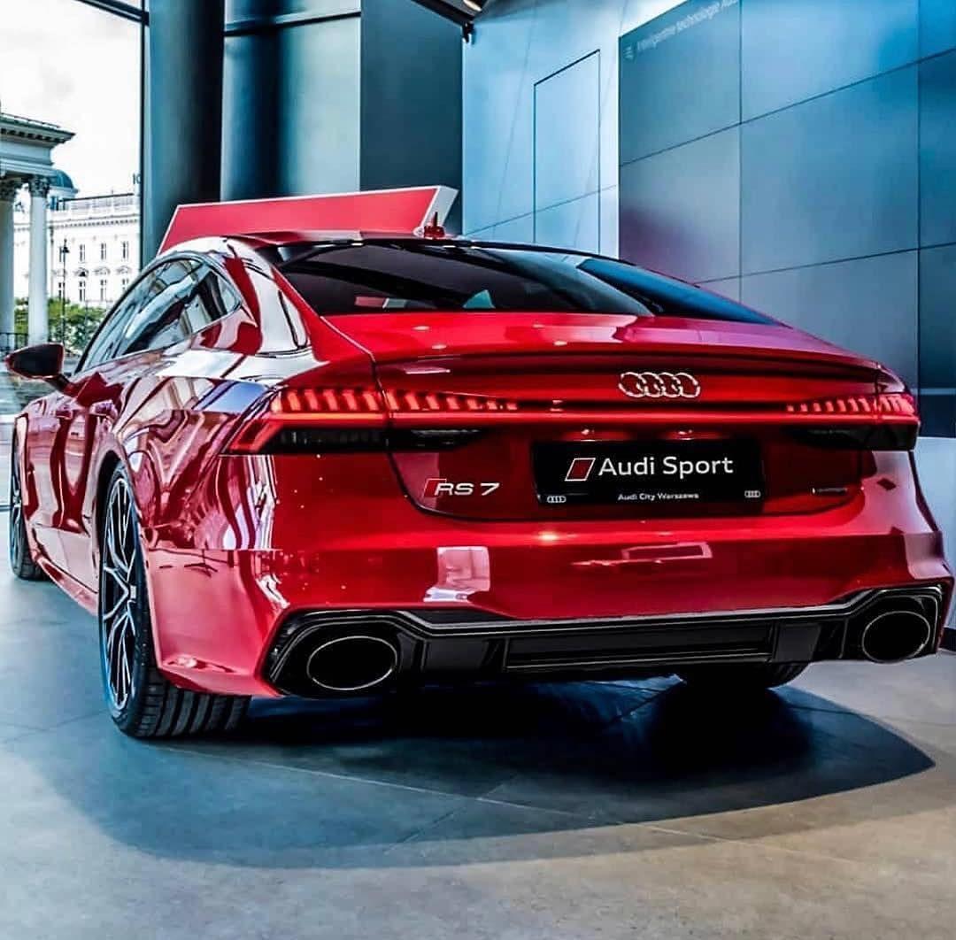 "Audi FanClub South Africa On Instagram: ""Audi RS7"