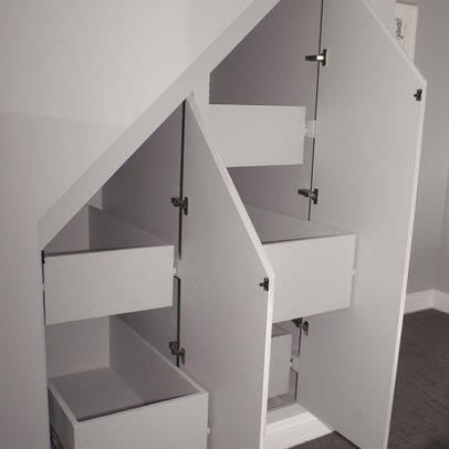 How to build under stairs storage drawers 142029 for Under stairs drawers plans