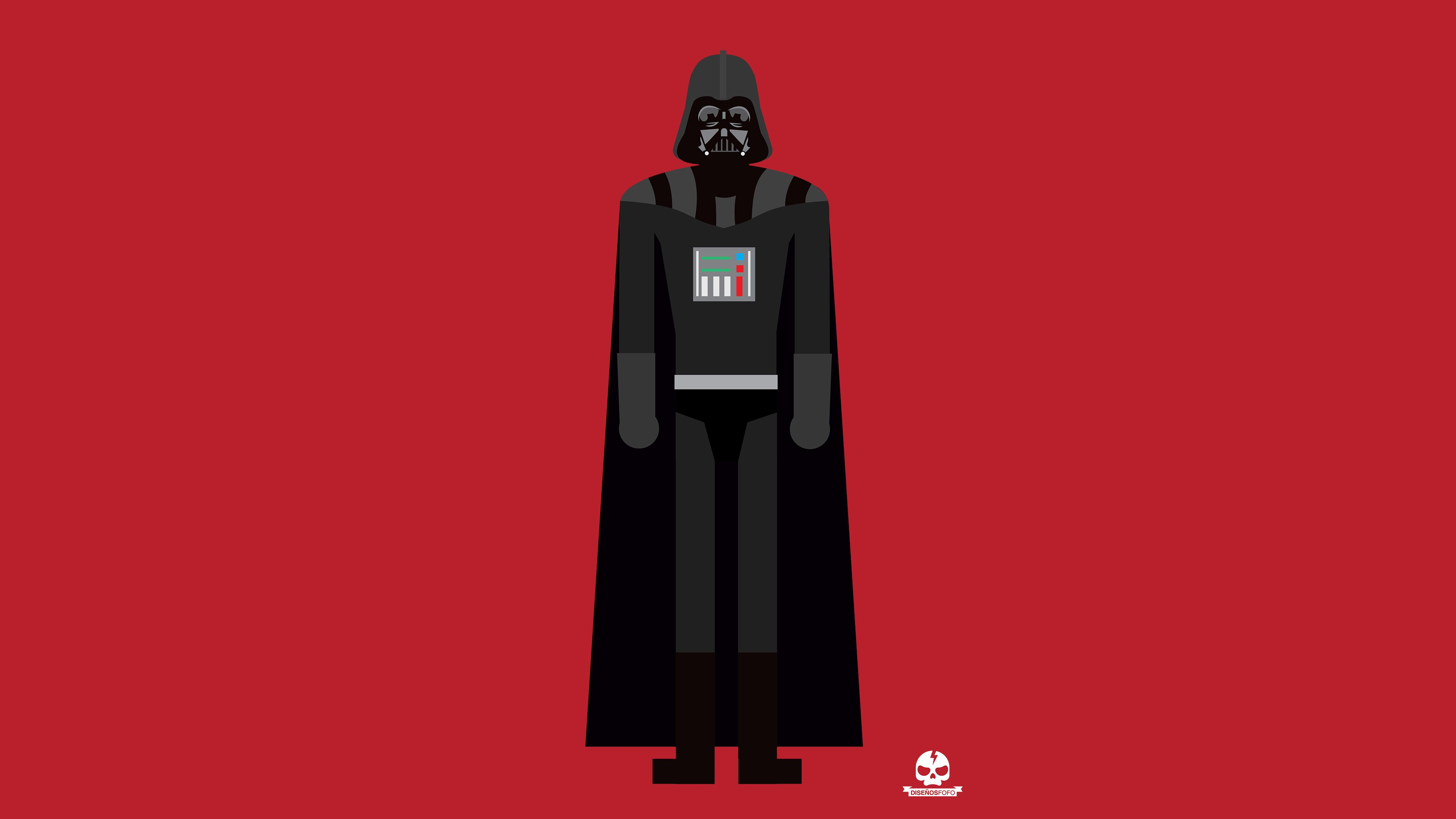 Darth Vader Minimalism 4k Supervillain Wallpapers Star Wars Wallpapers Hd Wallpapers Darth Vader Wallp Darth Vader Wallpaper Star Wars Wallpaper Darth Vader