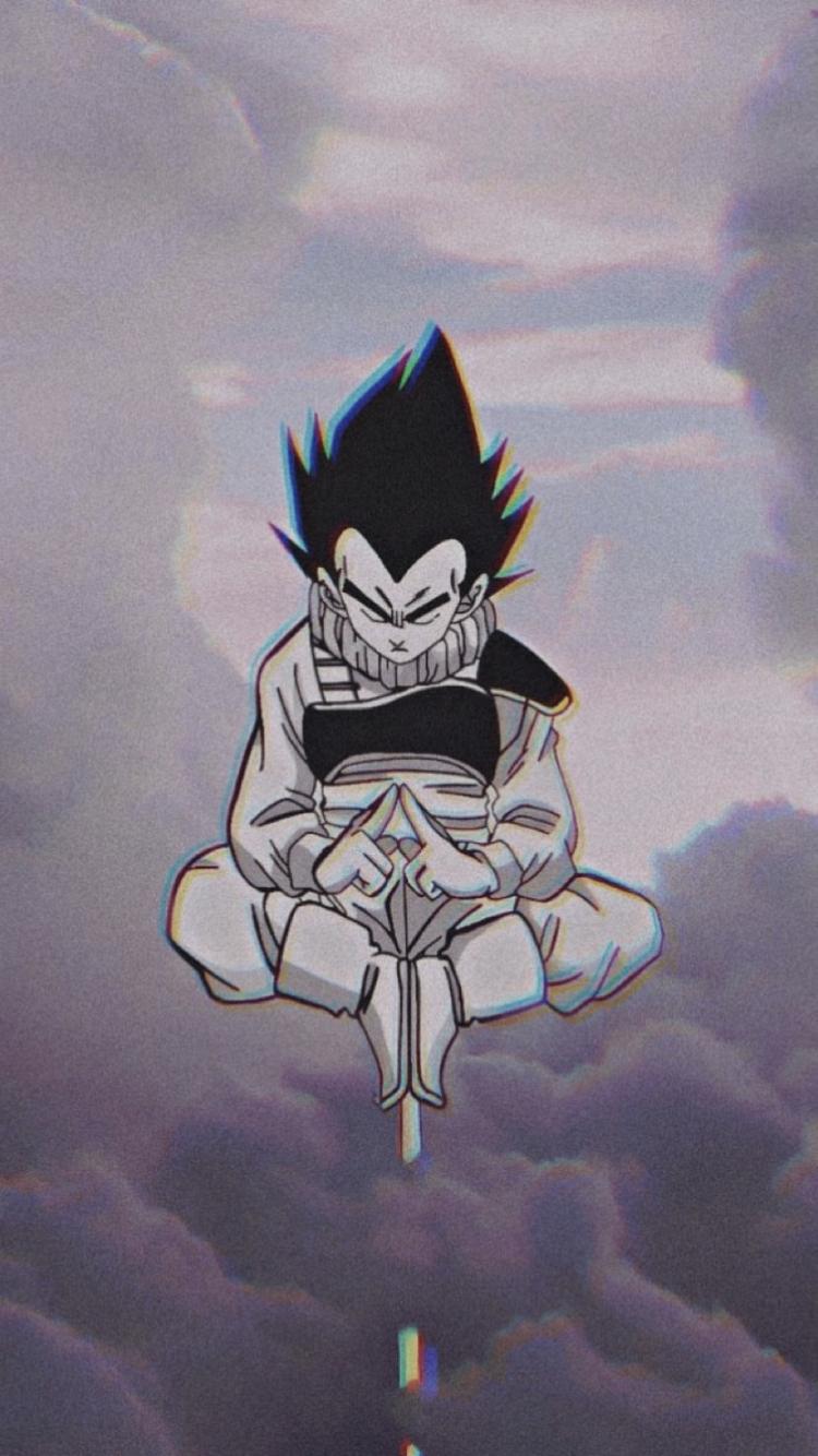 Yardrat Vegeta Dragon Ball Artwork Anime Dragon Ball Super Dragon Ball Art