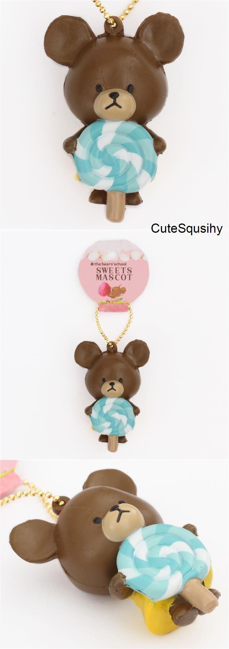 Épinglé par sur Squishy Toys (cutesquishy