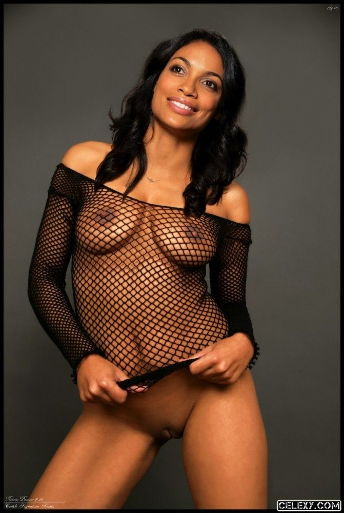 Agree, nude pictures of rosario dawson opinion you