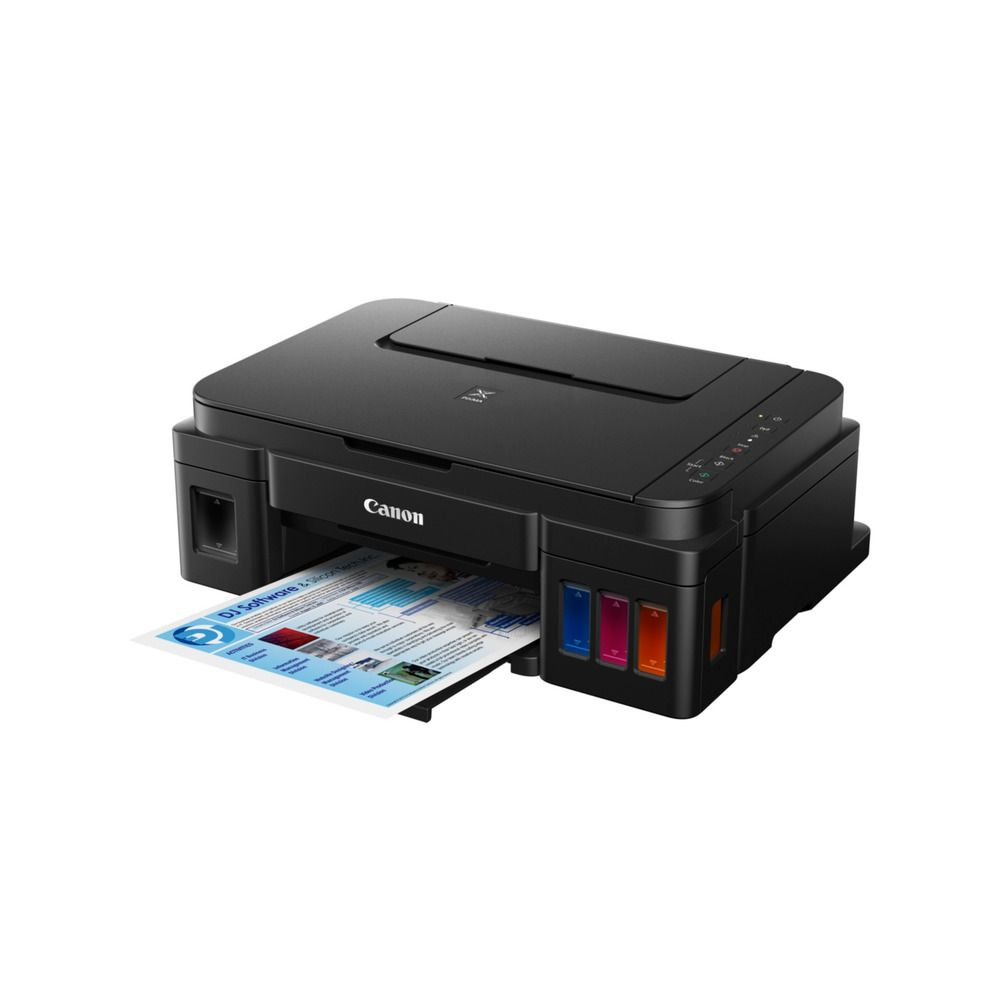Canon Pixma G3501 Multifunktionsdrucker Scanner Kopierer Wlan