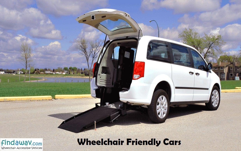 Best Wheelchair Friendly Cars Cars, Vehicles, Car