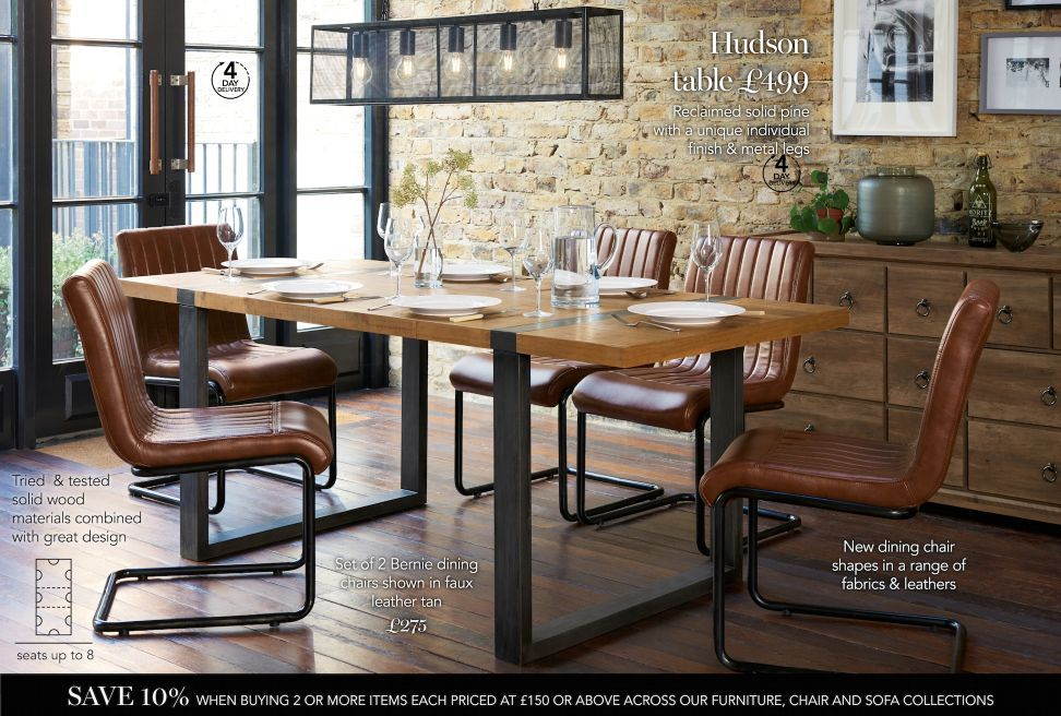 Dining Room Furniture | Kitchen & Dining | Home ...
