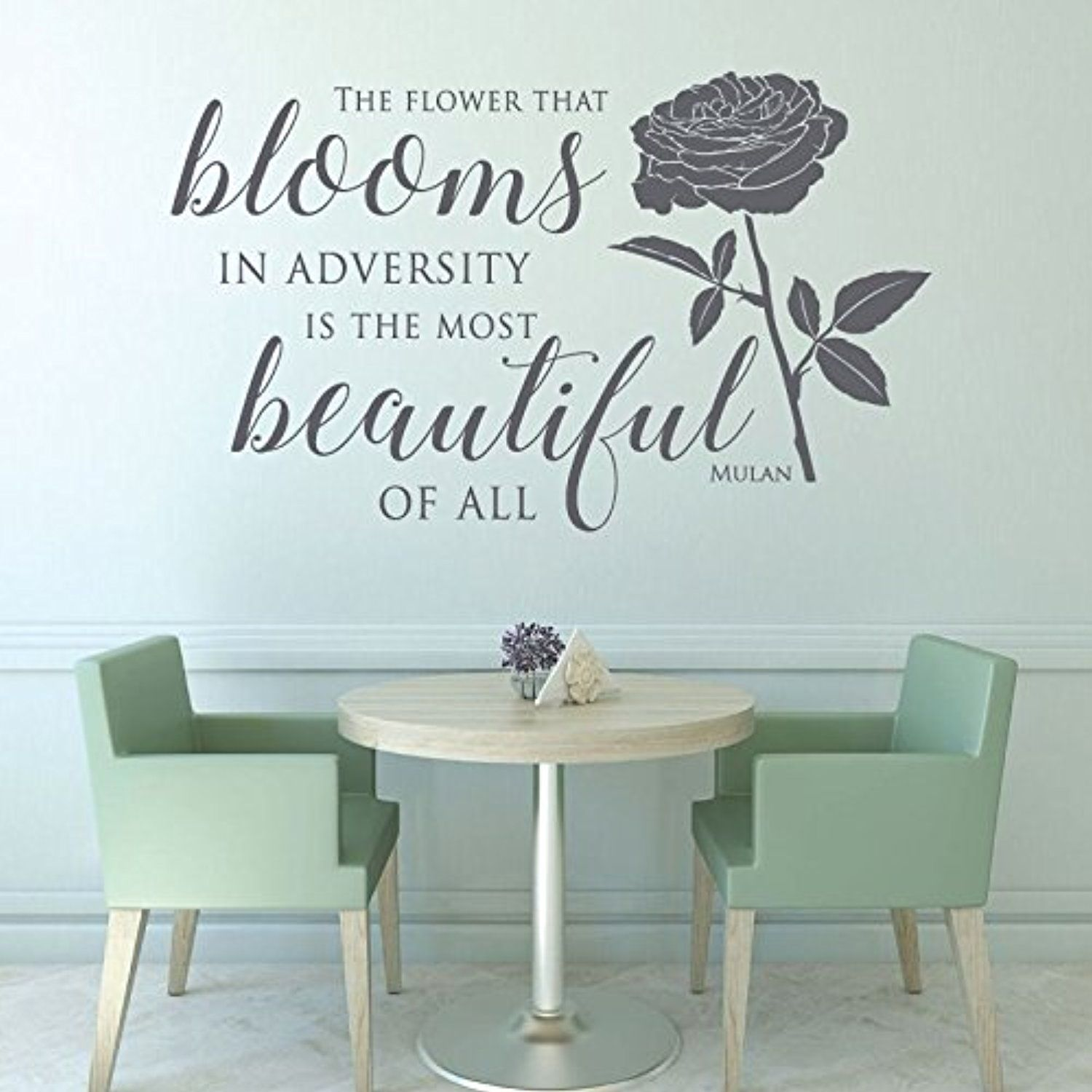 Motivational Quotes Wall Decals Vinyl Wall Art Decor For The Living Room Disney Quotes Master Bedroom Wall Decor Quotes Master Bedroom Wall Art Vinyl Decor #wall #decals #quotes #living #room