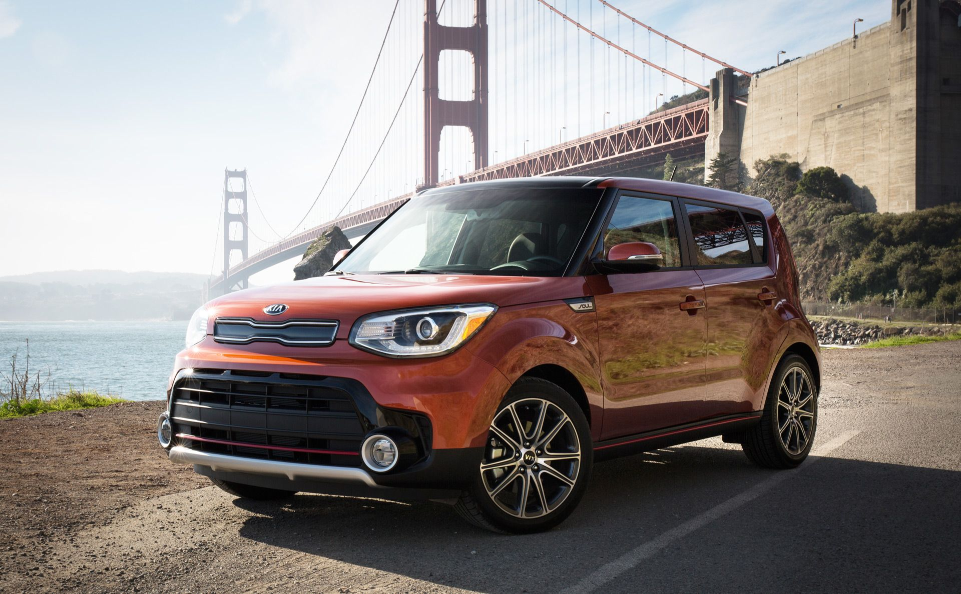 2019 Soul Exclaim Is No Ordinary Car From The 201 Horsepower Turbocharged Engine To The Quick Shifting 7 Speed Dual Clutch Kia Soul Kia New Cars