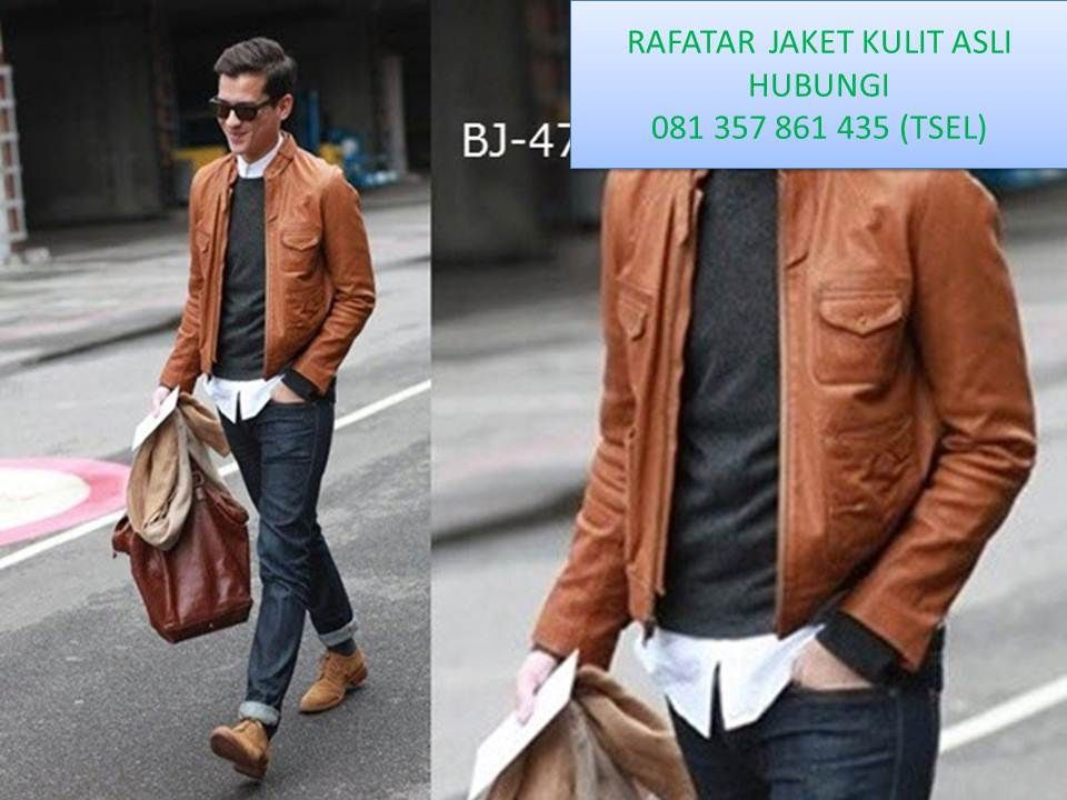 harga jaket kulit terbaru 8ecc2c21b6