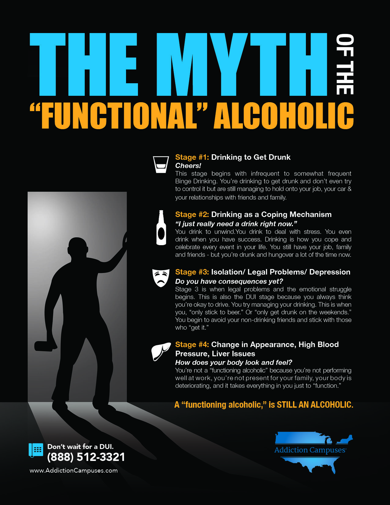 Family Benefits From Treating Alcoholism