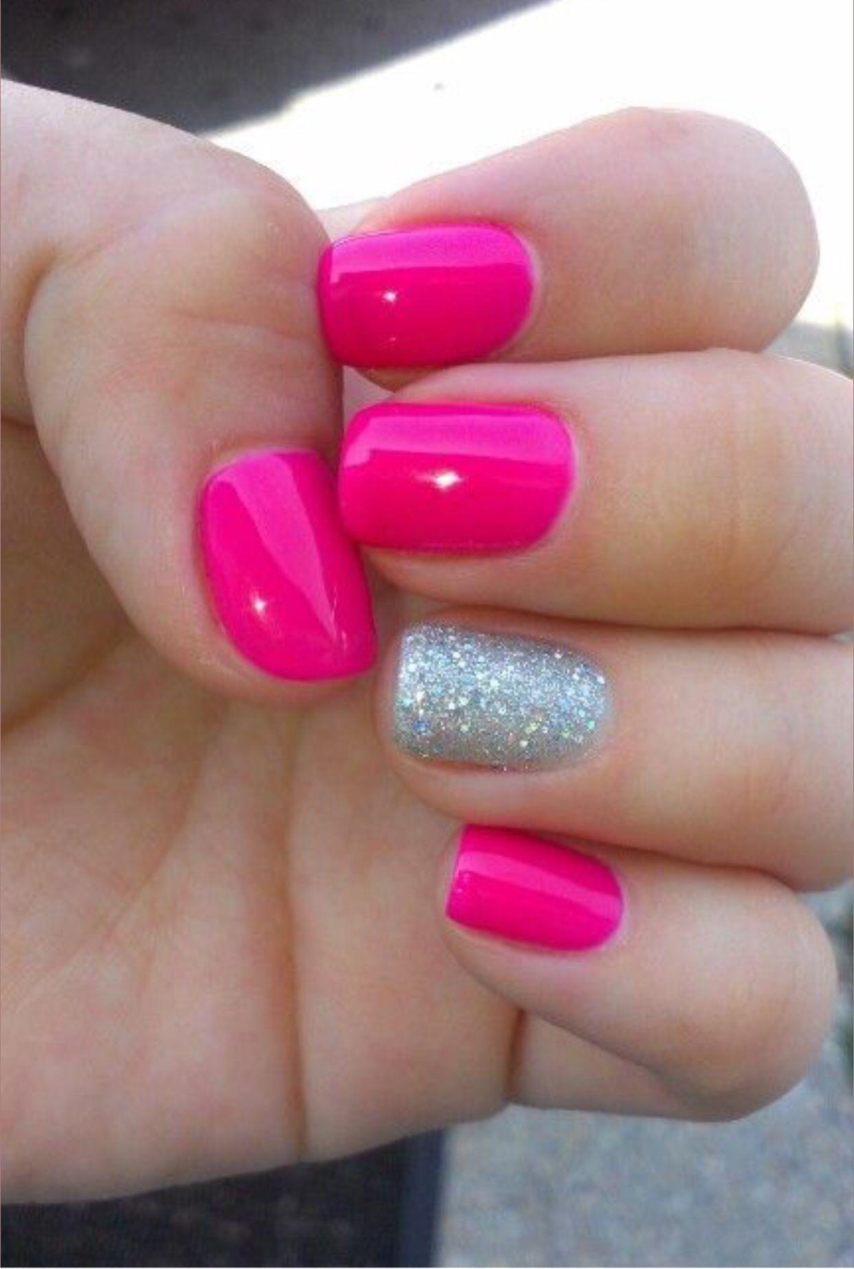 Glitter | Nails, Nails, Nails | Pinterest | Makeup, Nail nail and ...