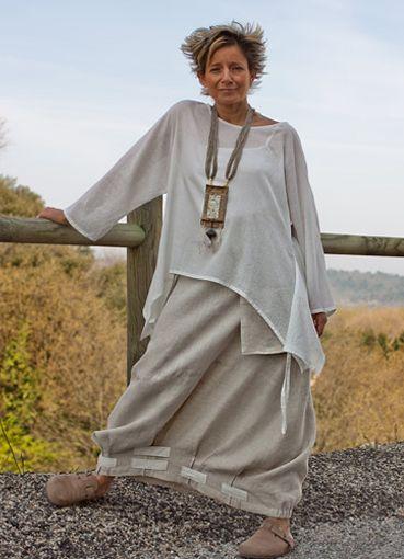 Платье в стиле бохо своими руками для полных